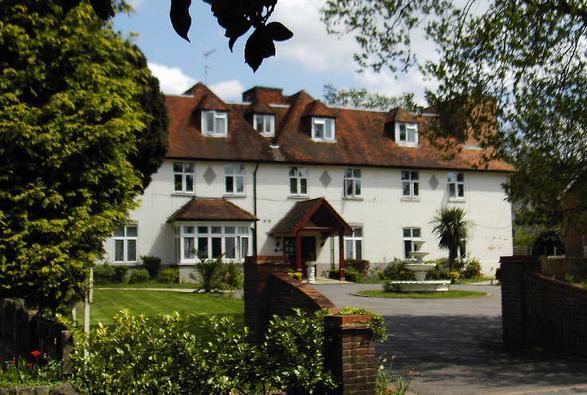Beaumont Lodge